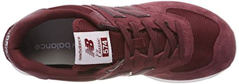 New Balance 574 - Men Shoes Image 7