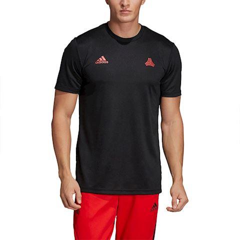 9ecd7a4a7b adidas Training T-Shirt Tango - Black/Red