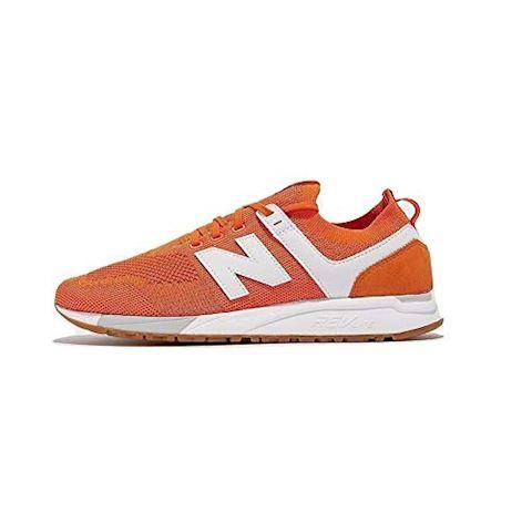 New Balance 247 Mesh, Orange Image