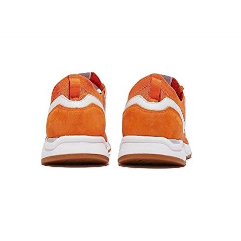 New Balance 247 Mesh, Orange Image 3