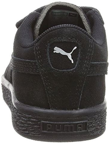 Puma Suede 2 Straps Baby Trainers Image 2