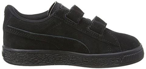 Puma Suede 2 Straps Baby Trainers Image 6