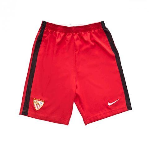 8acc9fa85e37c Nike Sevilla Kids Away Shorts 2018 19 Image