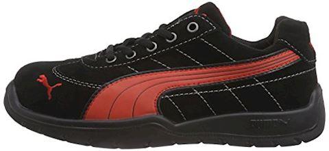Puma S1P HRO Moto Protect Safety Shoes Image 7