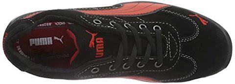 Puma S1P HRO Moto Protect Safety Shoes Image 10