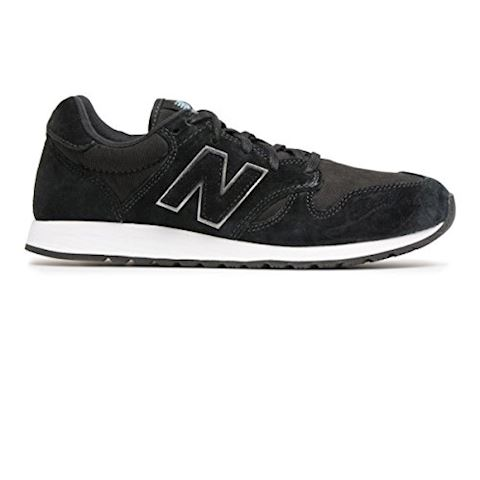 New Balance  WL520  women's Shoes (Trainers) in Black Image