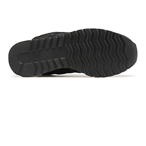 New Balance  WL520  women's Shoes (Trainers) in Black Image 6
