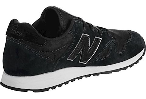New Balance  WL520  women's Shoes (Trainers) in Black Image 9