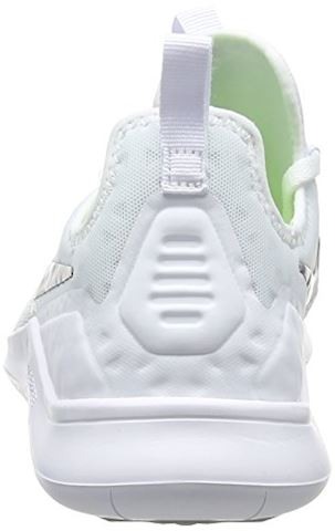 Nike Free TR8 Women's Training Shoe - White Image 2