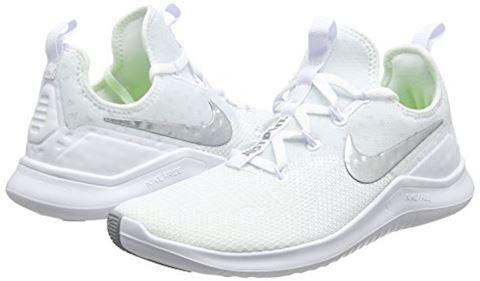 Nike Free TR8 Women's Training Shoe - White Image 5