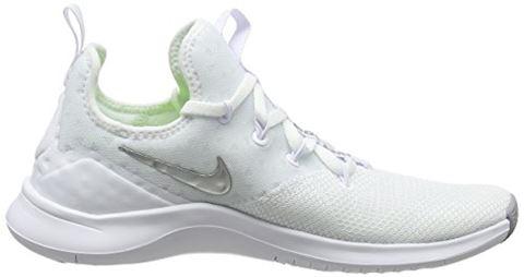 Nike Free TR8 Women's Training Shoe - White Image 6