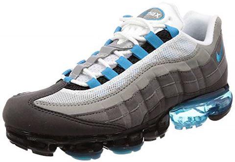 Nike Air VaporMax 95 Men's Shoe - Black Image