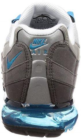 Nike Air VaporMax 95 Men's Shoe - Black Image 2