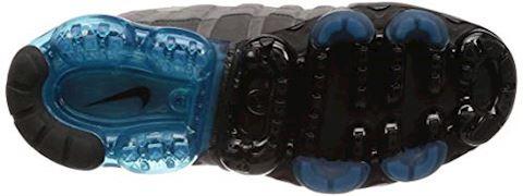 Nike Air VaporMax 95 Men's Shoe - Black Image 3