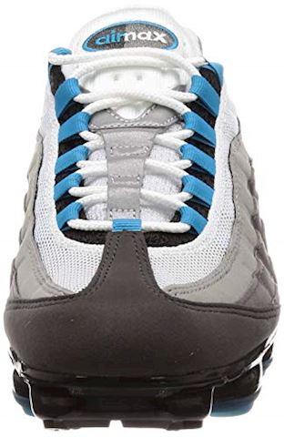 Nike Air VaporMax 95 Men's Shoe - Black Image 4