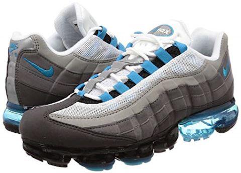 Nike Air VaporMax 95 Men's Shoe - Black Image 5