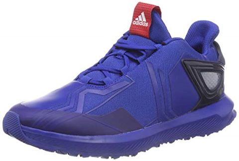 adidas RapidaRun Spider-Man Shoes Image