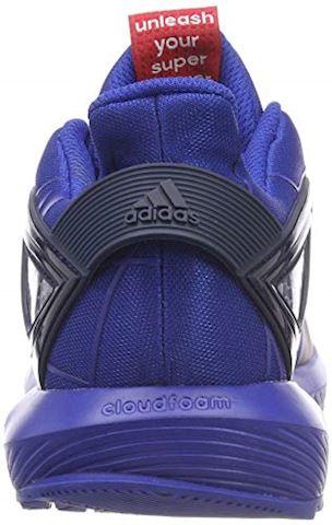 adidas RapidaRun Spider-Man Shoes Image 2