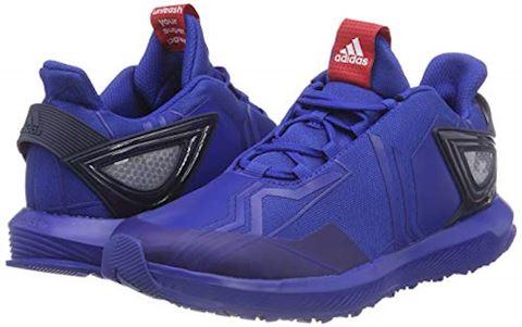 adidas RapidaRun Spider-Man Shoes Image 5