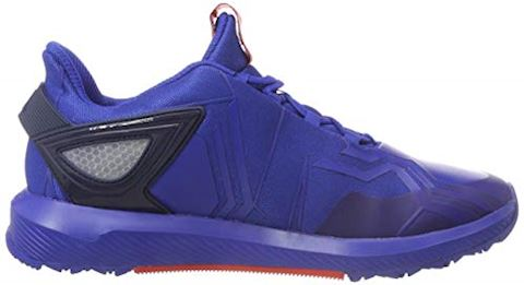 adidas RapidaRun Spider-Man Shoes Image 6