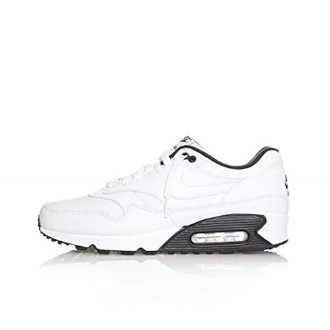 Nike Air Max 90/1 Men's Shoe - White Image