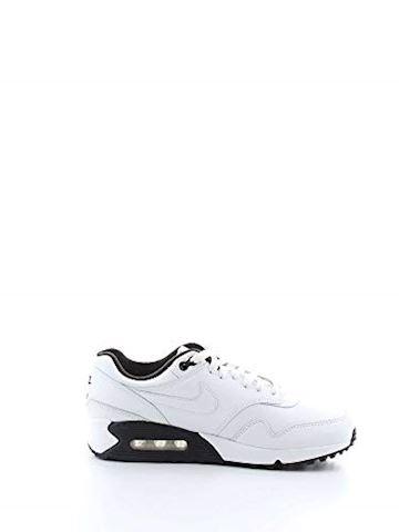 Nike Air Max 90/1 Men's Shoe - White Image 11