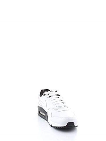 Nike Air Max 90/1 Men's Shoe - White Image 12