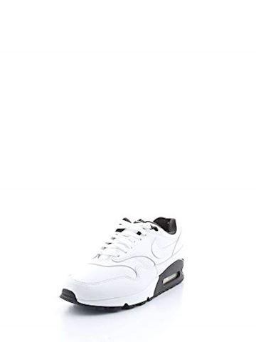 Nike Air Max 90/1 Men's Shoe - White Image 13