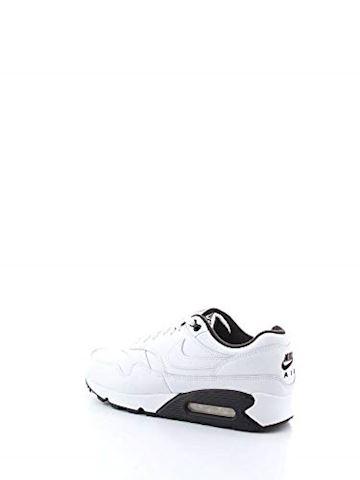 Nike Air Max 90/1 Men's Shoe - White Image 14