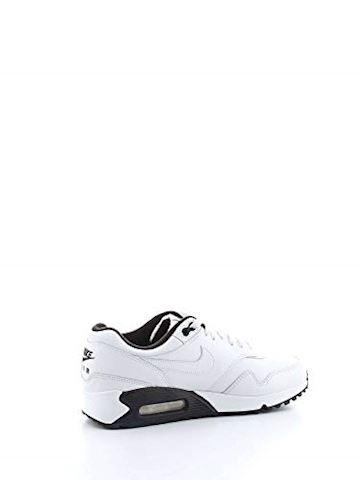 Nike Air Max 90/1 Men's Shoe - White Image 15