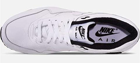 Nike Air Max 90/1 Men's Shoe - White Image 17