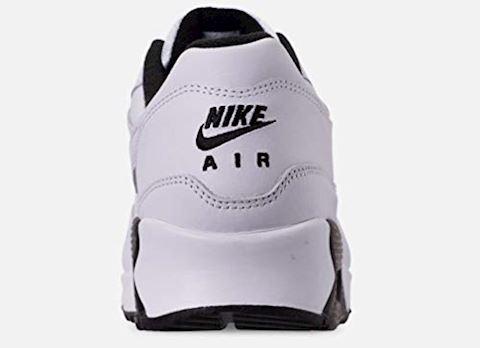 Nike Air Max 90/1 Men's Shoe - White Image 18