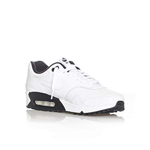 Nike Air Max 90/1 Men's Shoe - White Image 3