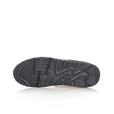 Nike Air Max 90/1 Men's Shoe - White Image 4