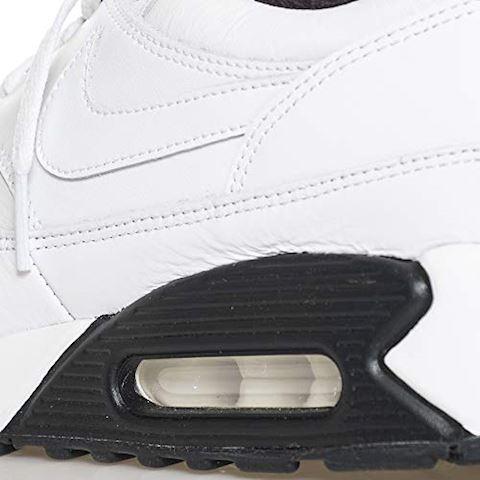 Nike Air Max 90/1 Men's Shoe - White Image 5