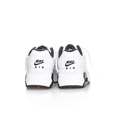 Nike Air Max 90/1 Men's Shoe - White Image 7