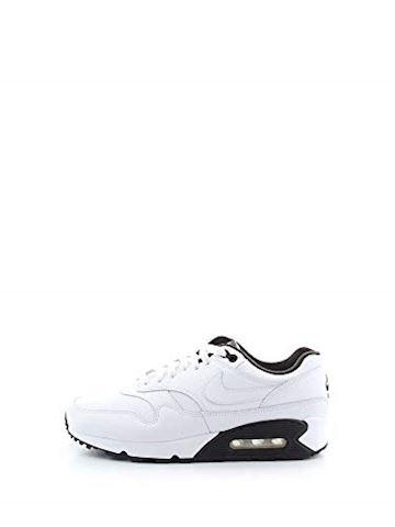 Nike Air Max 90/1 Men's Shoe - White Image 8