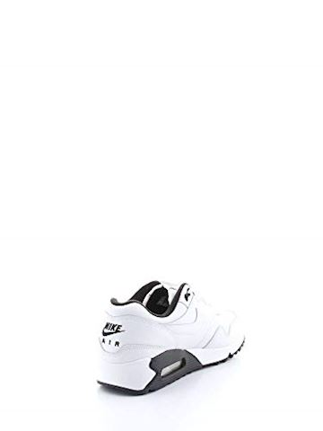 Nike Air Max 90/1 Men's Shoe - White Image 10