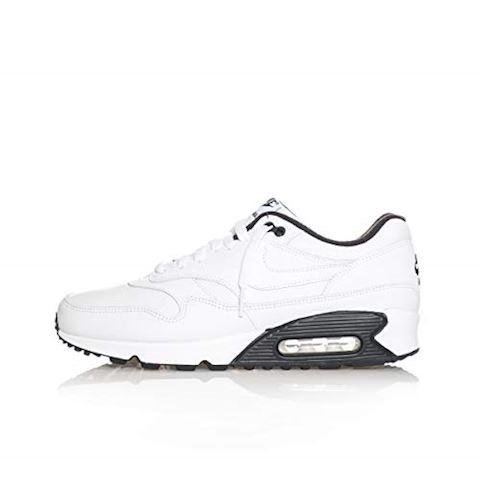 32a08539a0 Nike Air Max 90/1 Men's Shoe - White | AJ7695-106 | FOOTY.COM