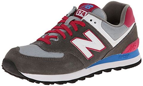 differently 4a973 f799a New Balance 574 Core Plus Women's Shoes