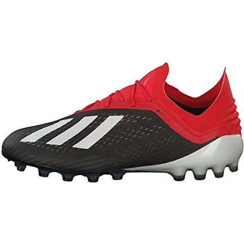 promo code 3cfb0 de625 adidas X 18.1 AG Initiator - Core Black Footwear White Action Red Image 2