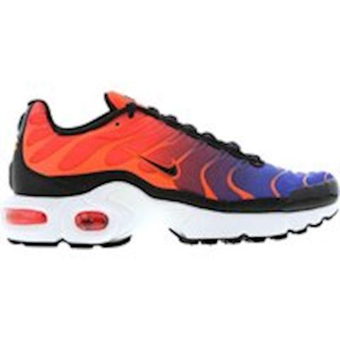 Nike Air Max Plus TN SE Older Kids' Shoe Red