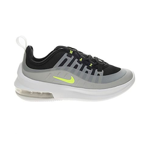 Nike Air Max Axis Younger Kids' Shoe - Black Image