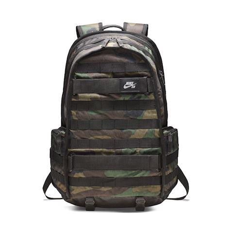 Nike SB RPM Graphic Skateboarding Backpack - Olive Image