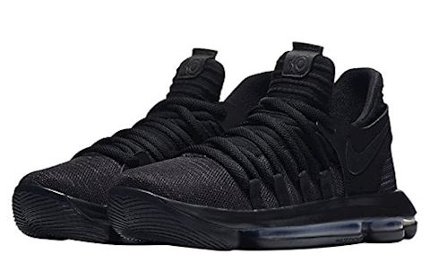 Nike Kd 10 - Grade School Shoes Image