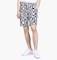 Nike Sportswear Swoosh Men's Woven Shorts - White Thumbnail Image