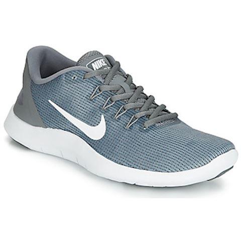 00ca3da1ff3 Nike FLEX RUN 2018 men s Sports Trainers (Shoes) in Grey Image