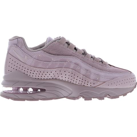 sneakers for cheap 89e5e 9dd3f Nike Air Max 95 SE Older Kids  Shoe - Pink Image
