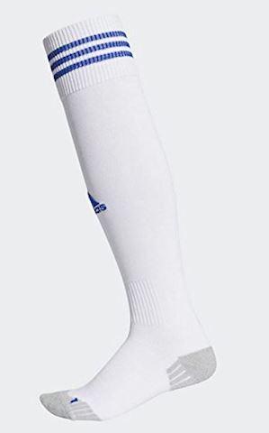 adidas Adisocks 12 Football Socks White/Bold Blue Image 4