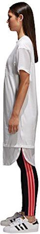 adidas CLRDO Tee Dress Image 2